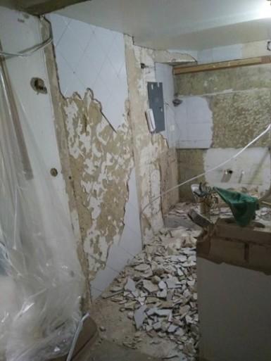 demoliciones remodelacion cocina