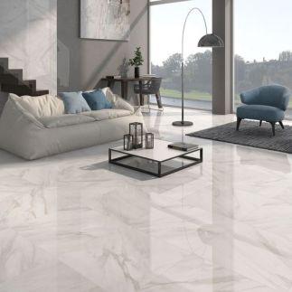 piso en marmol